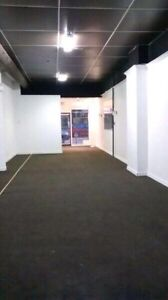 Great commercial space for rent