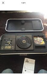 DJ Hero Renegade edition for Wii