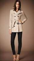 Burberry Trench Coat BRAND NEW!! The Herritage Collection