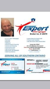 Bank said NO WAY? Call an EXPERT Today! Stratford Kitchener Area image 1