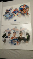 HOCKEY HOCKEY AND MORE HOCKEY CARDS PRINTS FIGURINES & MORE