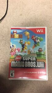Wii games for sell