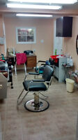 HAIR SALON FURNITURE - everything for a full home salon