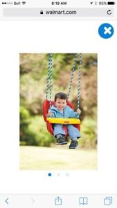 Looking for fisher price tree swing
