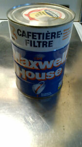 Coffee Can - Sealed but empty Kitchener / Waterloo Kitchener Area image 2