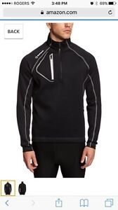Sunice men's Allendale thermal layer jacket West Island Greater Montréal image 1