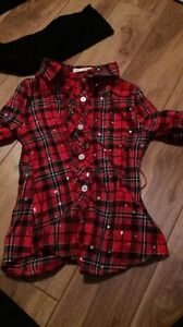 Child clothes size 4&5 some new with tags! St. John's Newfoundland image 6