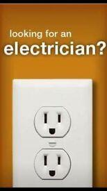 Electrician Glasgow area