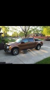 2011 FORD F150 XLT XTR Kitchener / Waterloo Kitchener Area image 3