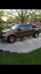 2011 FORD F150 XLT XTR Kitchener / Waterloo Kitchener Area image 2