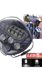 Victory Daymaker LED Headlight $175