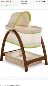 Looking for this bassinet