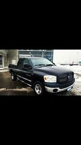 PRICED TO SELL • RAM 1500 SLT 4X4 • FULL COVERAGE WARRANTY