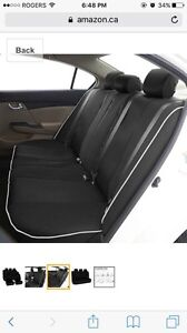 FH GROUP UNIVERSAL CAR SEAT COVER FROM AMAZON West Island Greater Montréal image 3