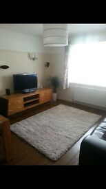 Bright clean double room to rent
