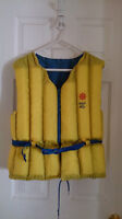 PRICE REDUCED Life jackets - 2 Adult,