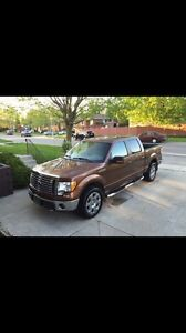 2011 FORD F150 XLT XTR Kitchener / Waterloo Kitchener Area image 1