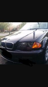 2001 BMW 325i - Premium Package