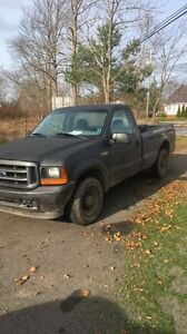 Ford F-250 7.3