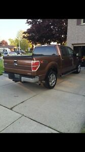 2011 FORD F150 XLT XTR Kitchener / Waterloo Kitchener Area image 6