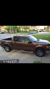 2011 FORD F150 XLT XTR Kitchener / Waterloo Kitchener Area image 7