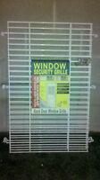 Door and Window Security Grills (Price Reduced)