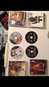 PS3 with games!! Windsor Region Ontario image 1