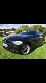 BMW 318i 56 Plate FBMWSH - 1 Previous Owner