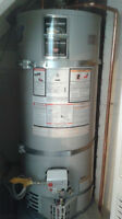 NEW HOT WATER TANK SALE!