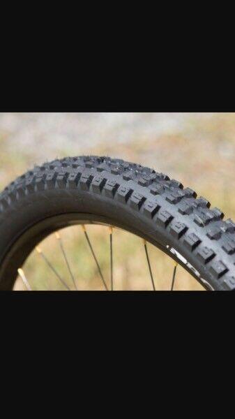 WANTED mountain bike wheel