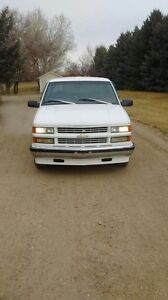 1998 5.7 litre Chevy