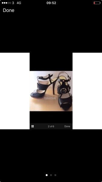 Michael kors brand new in box size 7