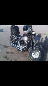 2008 Harley Davidons crossbones! Make me an offer!
