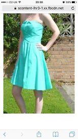 Spotlight by warehouse dress size 10