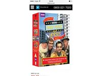 Only Fools and Horses DVD Boxset Series 1-7