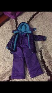 Girls size 4 snow suit London Ontario image 1