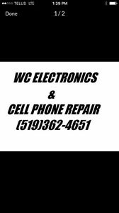Computer repair & electronics and lots more