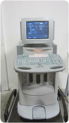 Siemens Acuson Sequoia 512 08267697 Ultrasound Machine 142427
