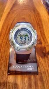 Men's Brand New Sport Watch (Bijoux Terner) Maylands Bayswater Area Preview
