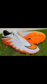 Size 10 football boots