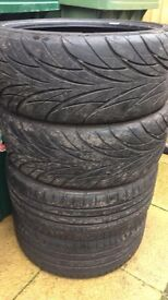 225 40 18 tyres all legal