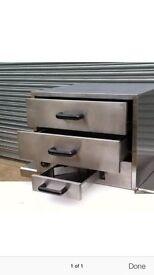 New Infurnes bun warmer/ warming drawer cabinet, peri peri chicken
