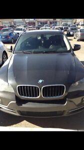 BMW SUV 2009