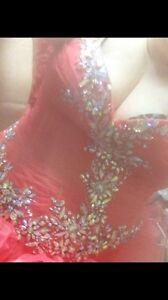 Grad dress, NEED GONE ASAP!  .... St. John's Newfoundland image 1