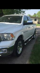 2011 Ram 1500 Laramie ** Reduced**