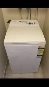 Fisher & Paykel 5.5 kg top loader washing machine Parramatta Parramatta Area Preview