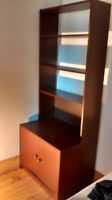 IKEA BIlly Bookshelves