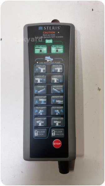 STERIS  5085/5085 SRT HAND CONTROL % (232553)