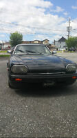 Jaguar XJS V12 1990 **PRIX FERME**