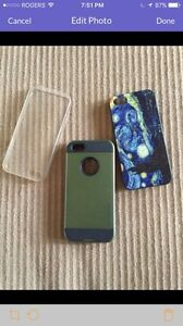 Cases for iPhone 5/5s/SE Kitchener / Waterloo Kitchener Area image 1